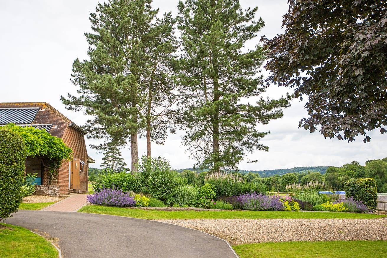 Swiss Farm Touring Park - Park Facilities