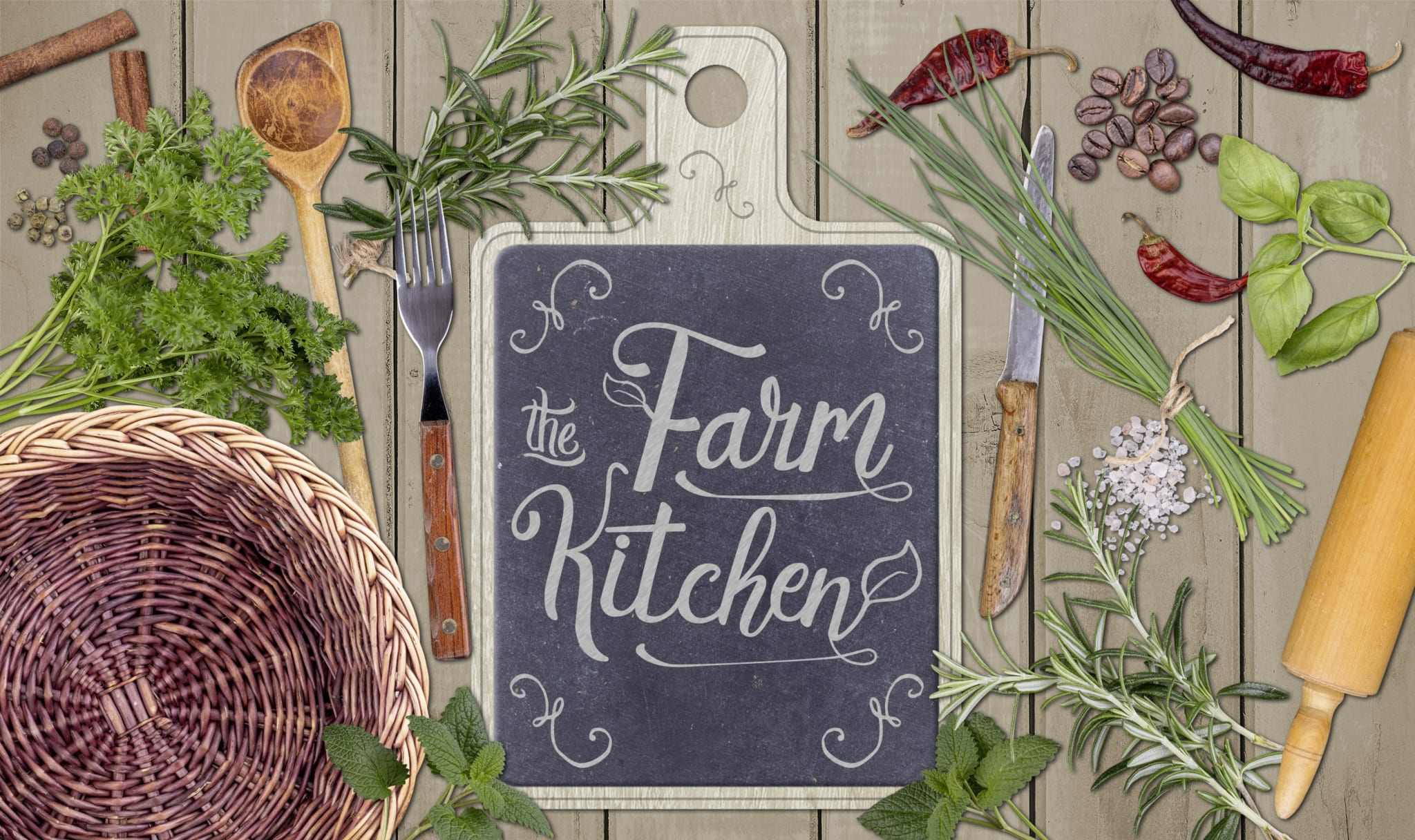 The Farm Kitchen at Swiss Farm