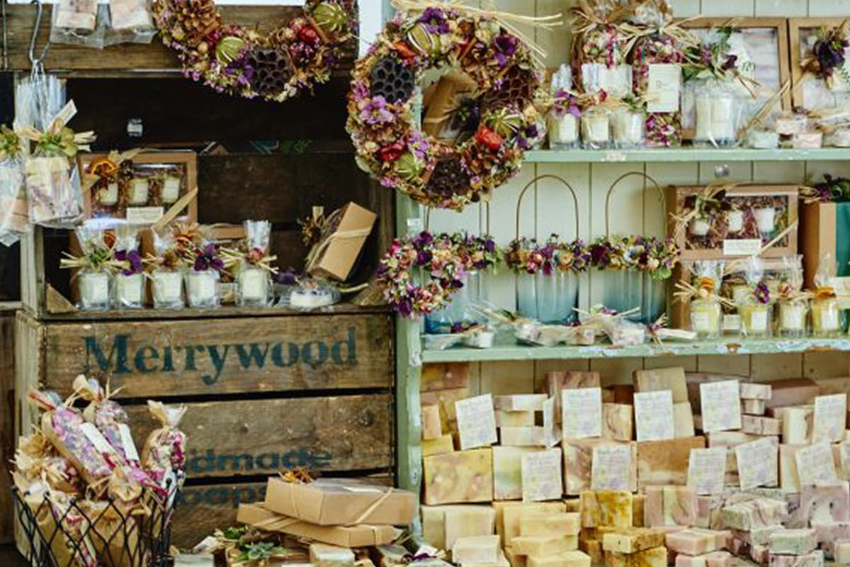 Stonor - Henley Country Craft Show